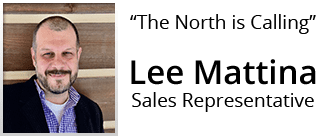 Lee Mattina - Sales Representative